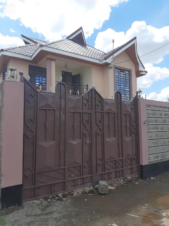 A 4 Bedroom Ensuite Maisonette For Sale   Houses & Apartments For Sale for sale in Ruiru, Kiambu, Kenya