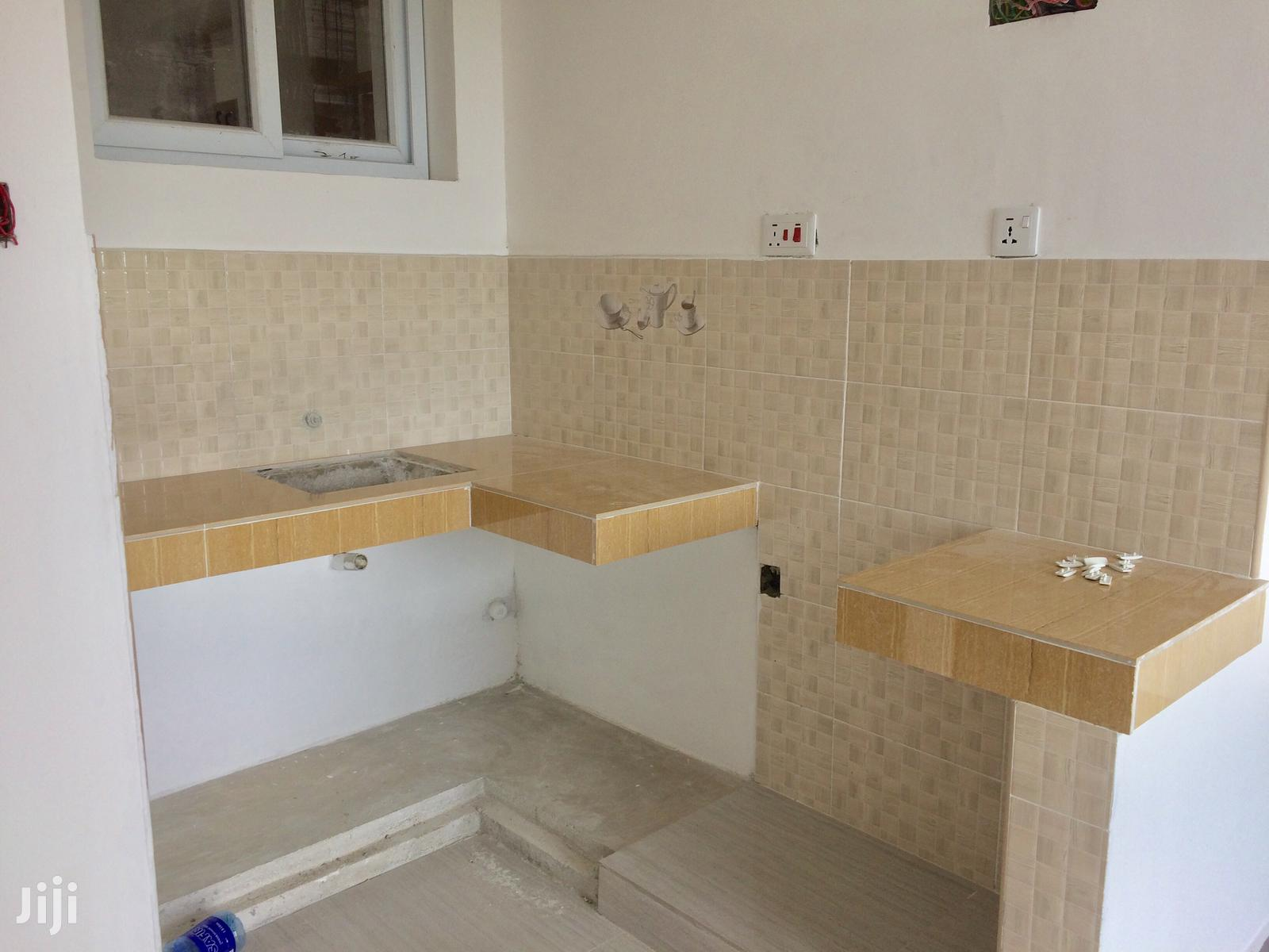 Archive: Modern Classy 1 Bedroom To Let In Mkomani Nyali Area