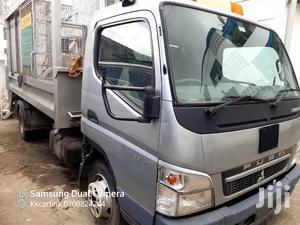 Mitsubishi Canter 2013 Silver | Trucks & Trailers for sale in Nyali, Ziwa la Ngombe