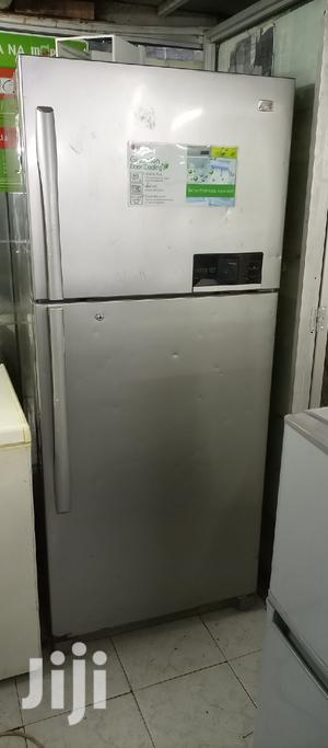 LG Fridge For Sale   Kitchen Appliances for sale in Nairobi, Nairobi Central