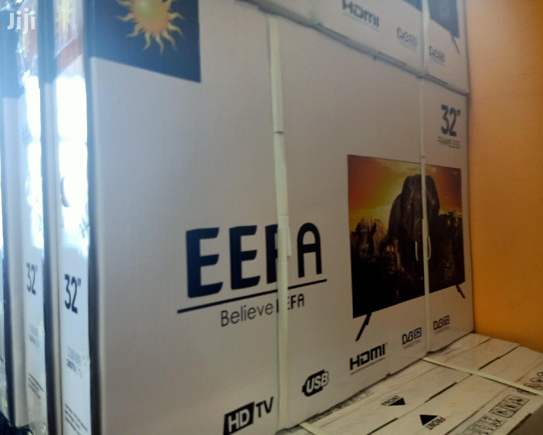 Eefa 32 Inches Frameless Digital Tv on Sale