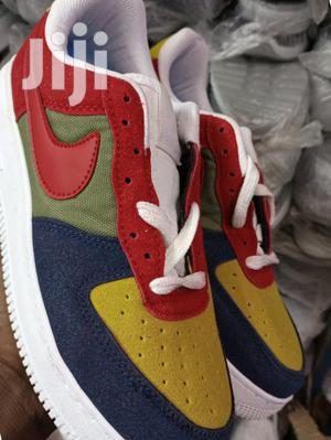Classic Nike Airforce Sneakers   Shoes for sale in Nairobi, Nairobi Central