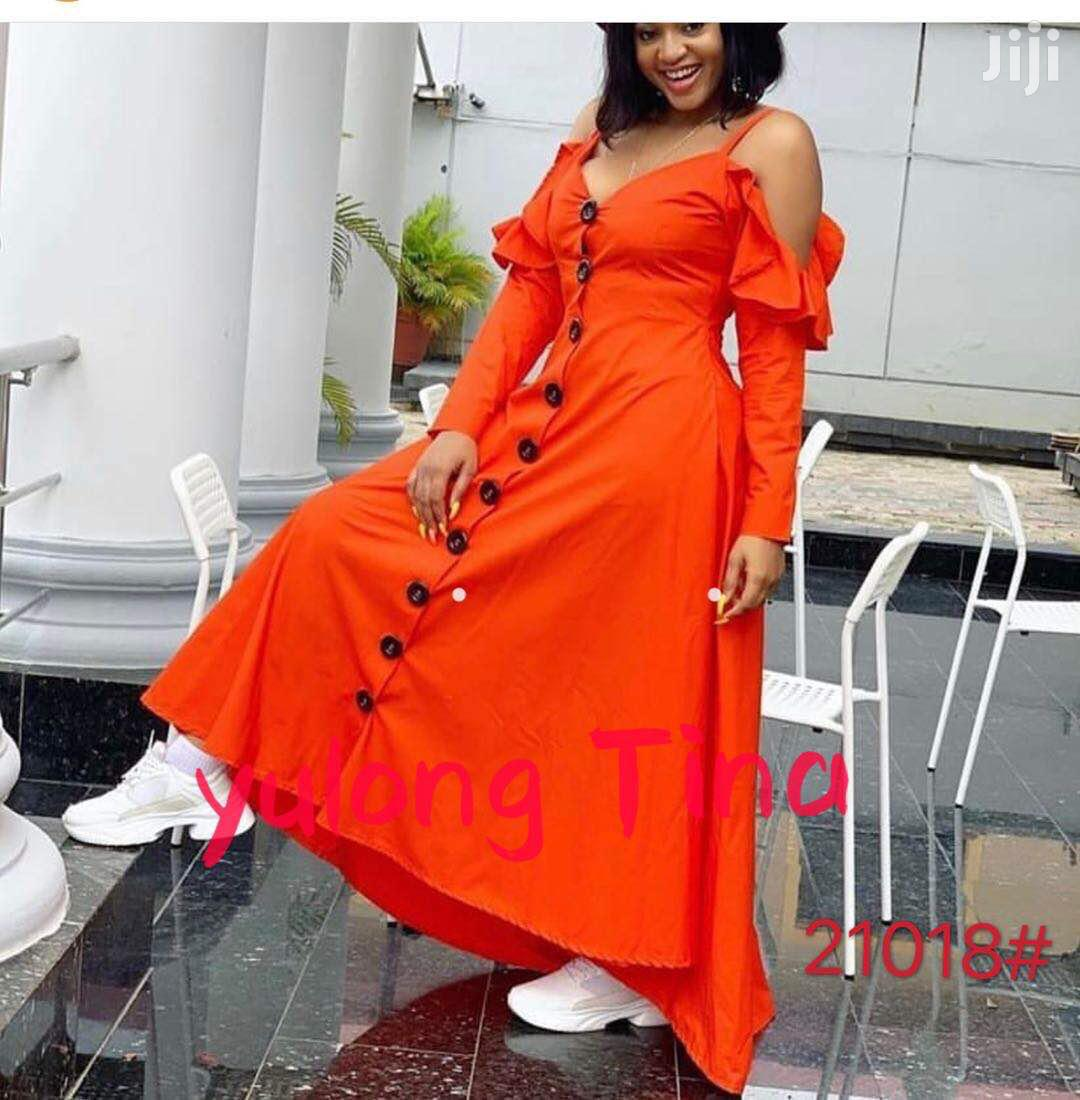 Classy Cotton Maxi | Clothing for sale in Nairobi Central, Nairobi, Kenya