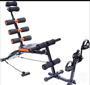 6 Pack Care Wondercore Exercise With Pedals | Sports Equipment for sale in Nairobi, Nairobi Central