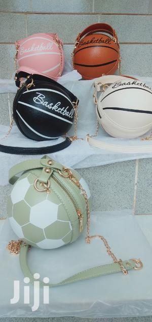 2020 Fashion Basketball Handbags For Ladies | Bags for sale in Mombasa, Tudor