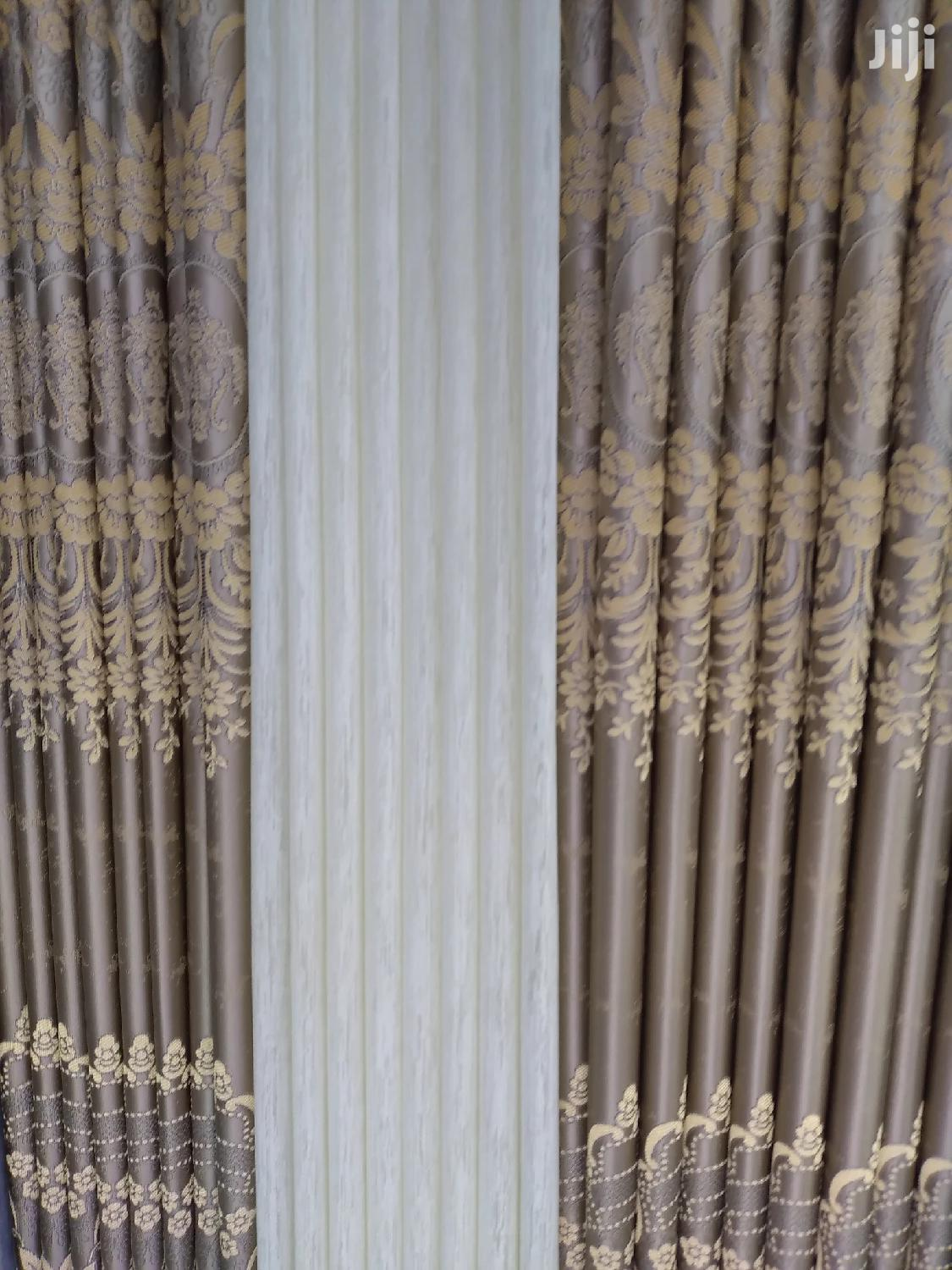 Archive: Curtains Curtains Curtains