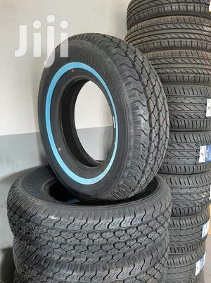 195 R15 Silverstone Tyre 8PR | Vehicle Parts & Accessories for sale in Nairobi, Nairobi Central