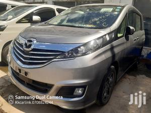 Mazda B 2013 Gray | Cars for sale in Nyali, Ziwa la Ngombe