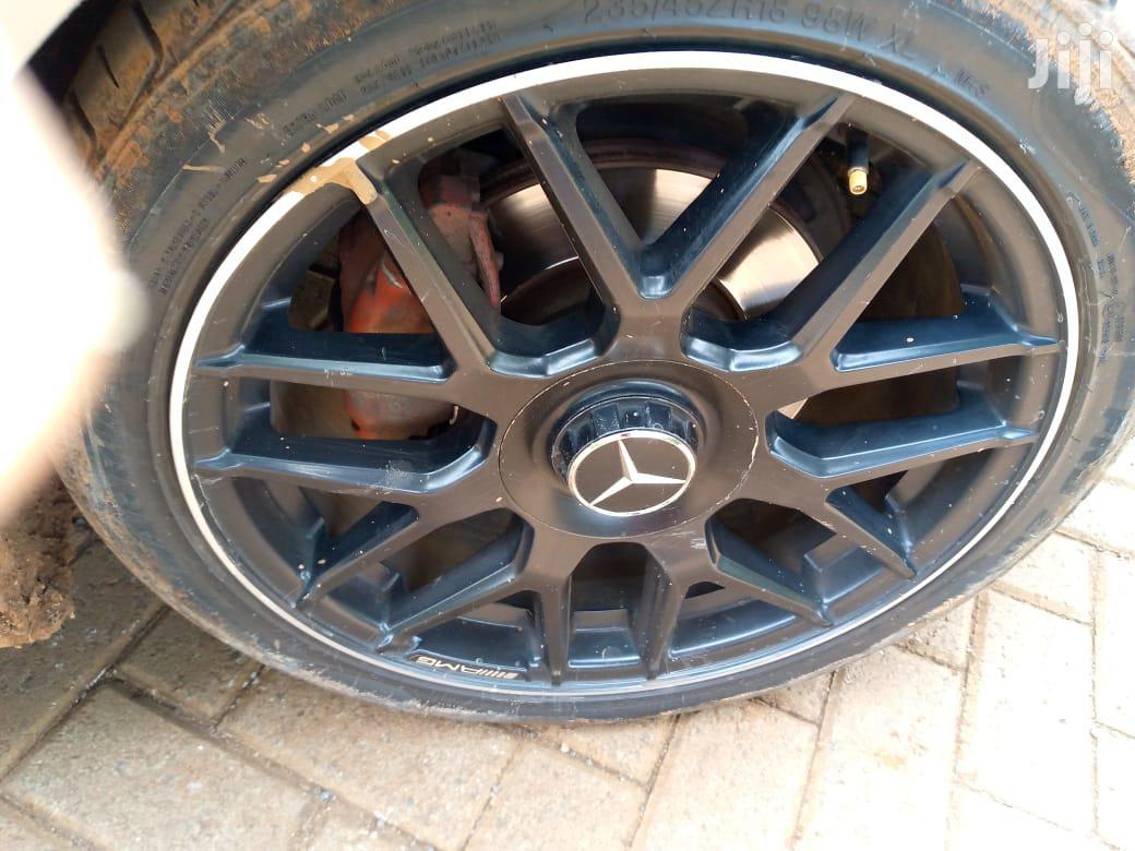 Mercedes-Benz E240 2005 Silver | Cars for sale in Township E, Kiambu, Kenya