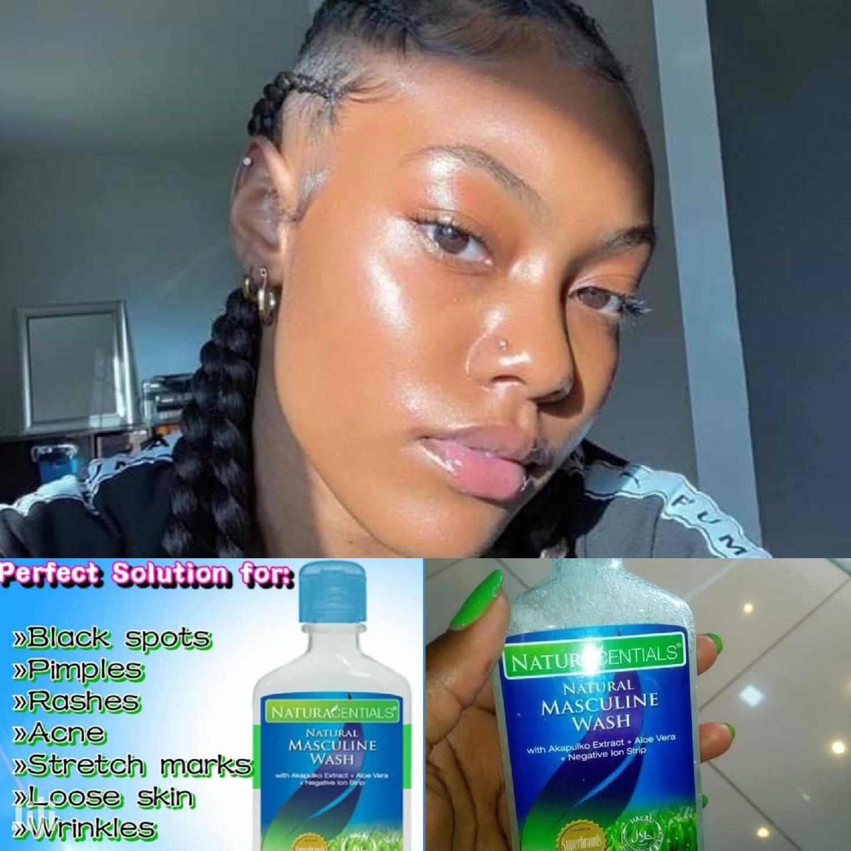 Acne, Blackspots and Pimples Remover