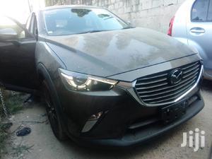 New Mazda CX-3 2016 Gray | Cars for sale in Nyali, Ziwa la Ngombe