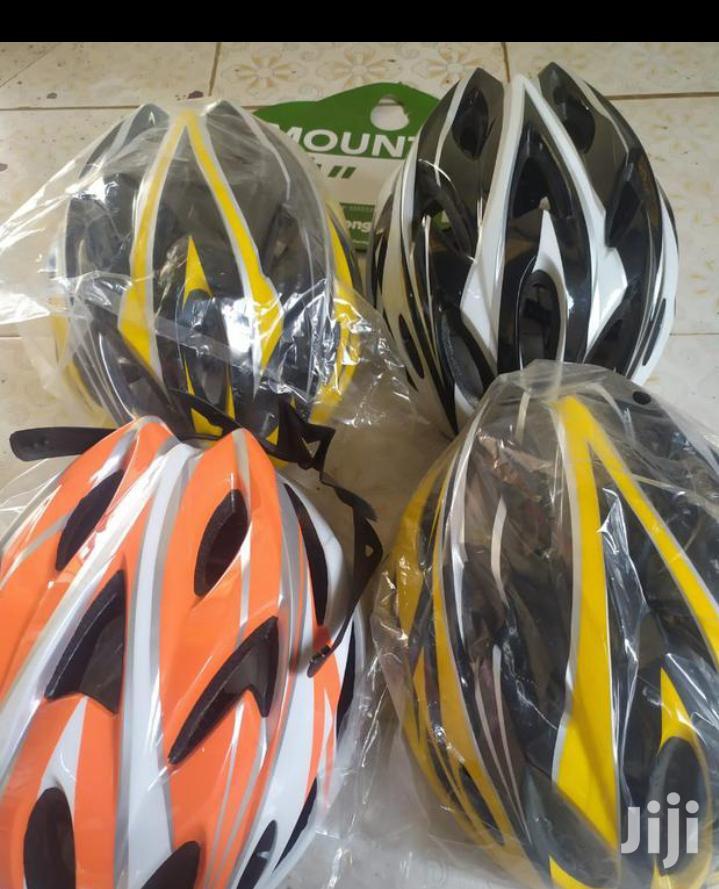 Protective Helmet Gear