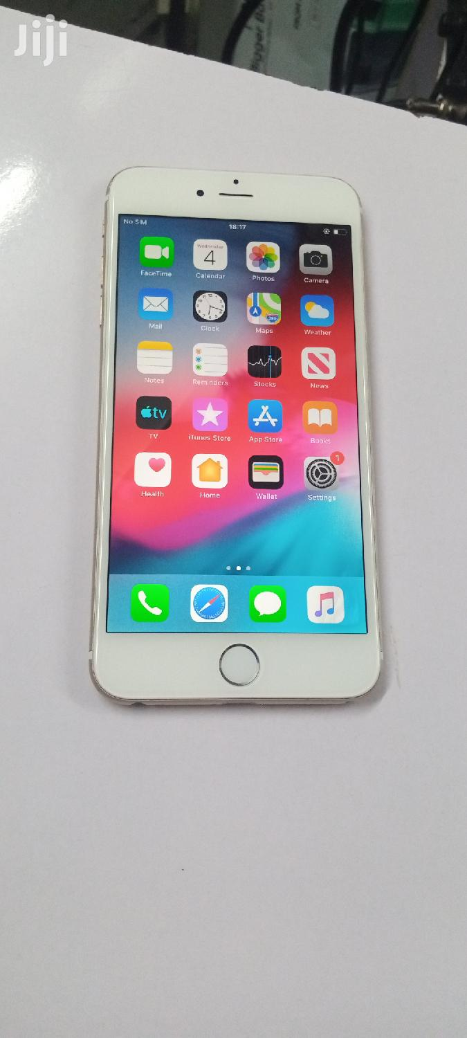 Apple iPhone 6 Plus 16 GB Gold | Mobile Phones for sale in Nairobi Central, Nairobi, Kenya