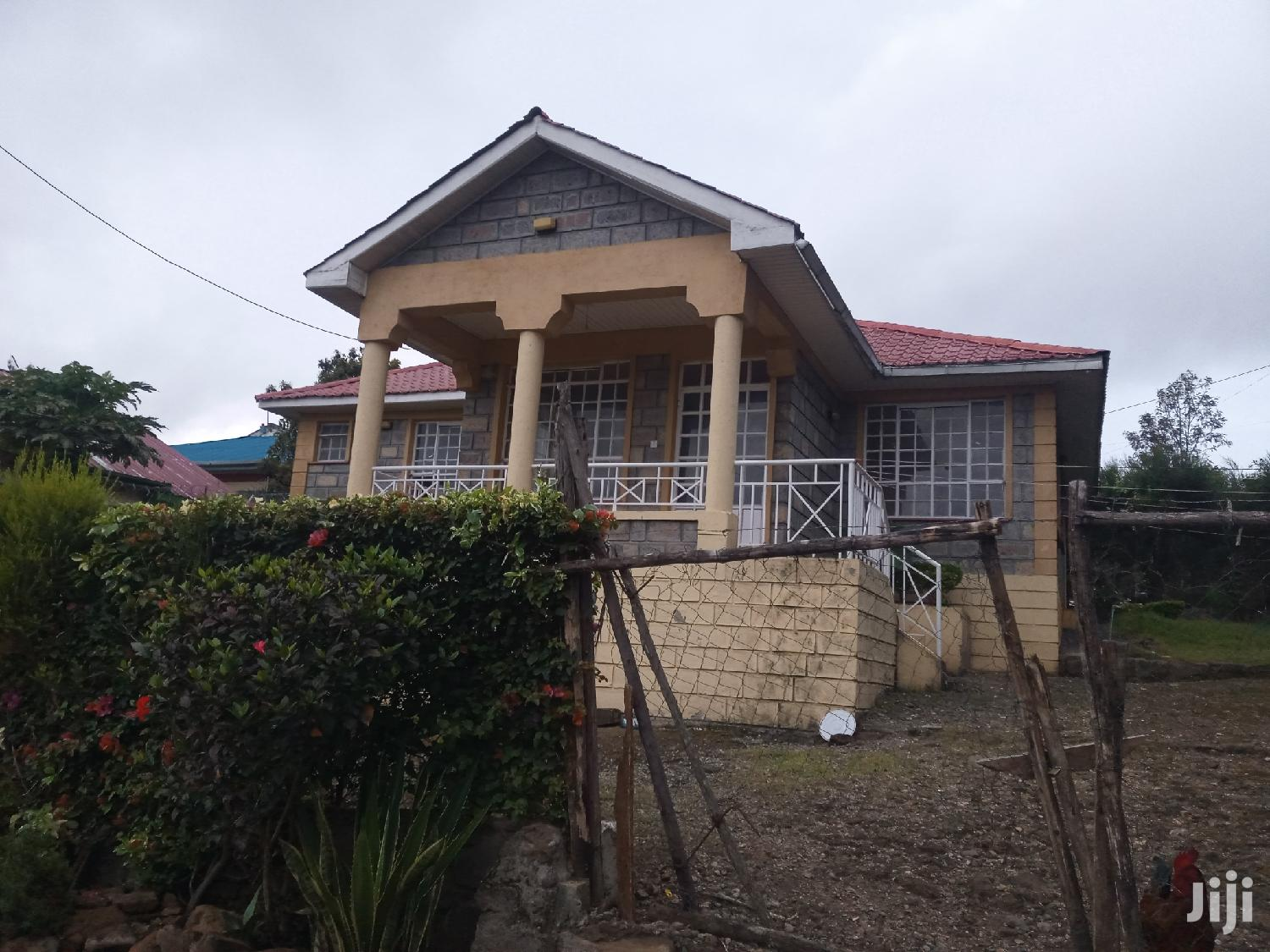 Spacious Three Bedrooms For Rent   Houses & Apartments For Rent for sale in Ongata Rongai, Kajiado, Kenya