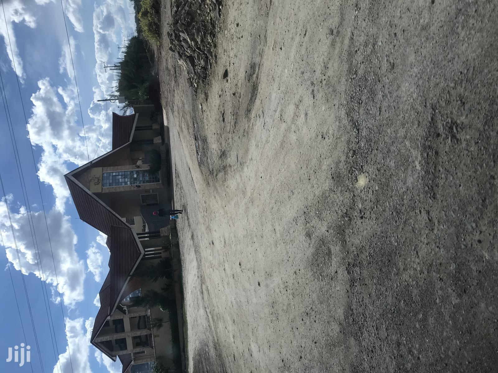 5acres on Tarmac Kitengela | Land & Plots For Sale for sale in Kaputiei North, Kajiado, Kenya
