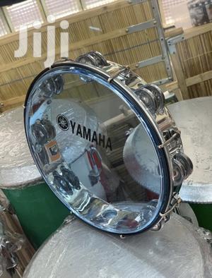 Roundbase Tambourines Yamaha And Meinl   Musical Instruments & Gear for sale in Mombasa, Mombasa CBD