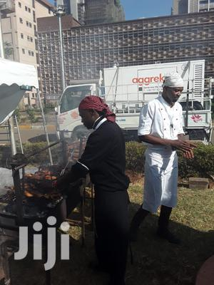 Chef John Catering | Part-time & Weekend CVs for sale in Nairobi, Kahawa West