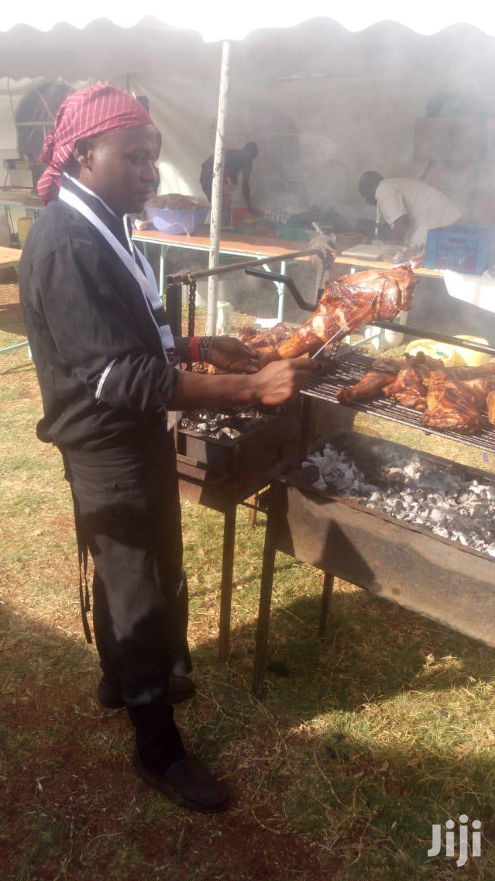 Chef John Catering | Part-time & Weekend CVs for sale in Kahawa West, Nairobi, Kenya
