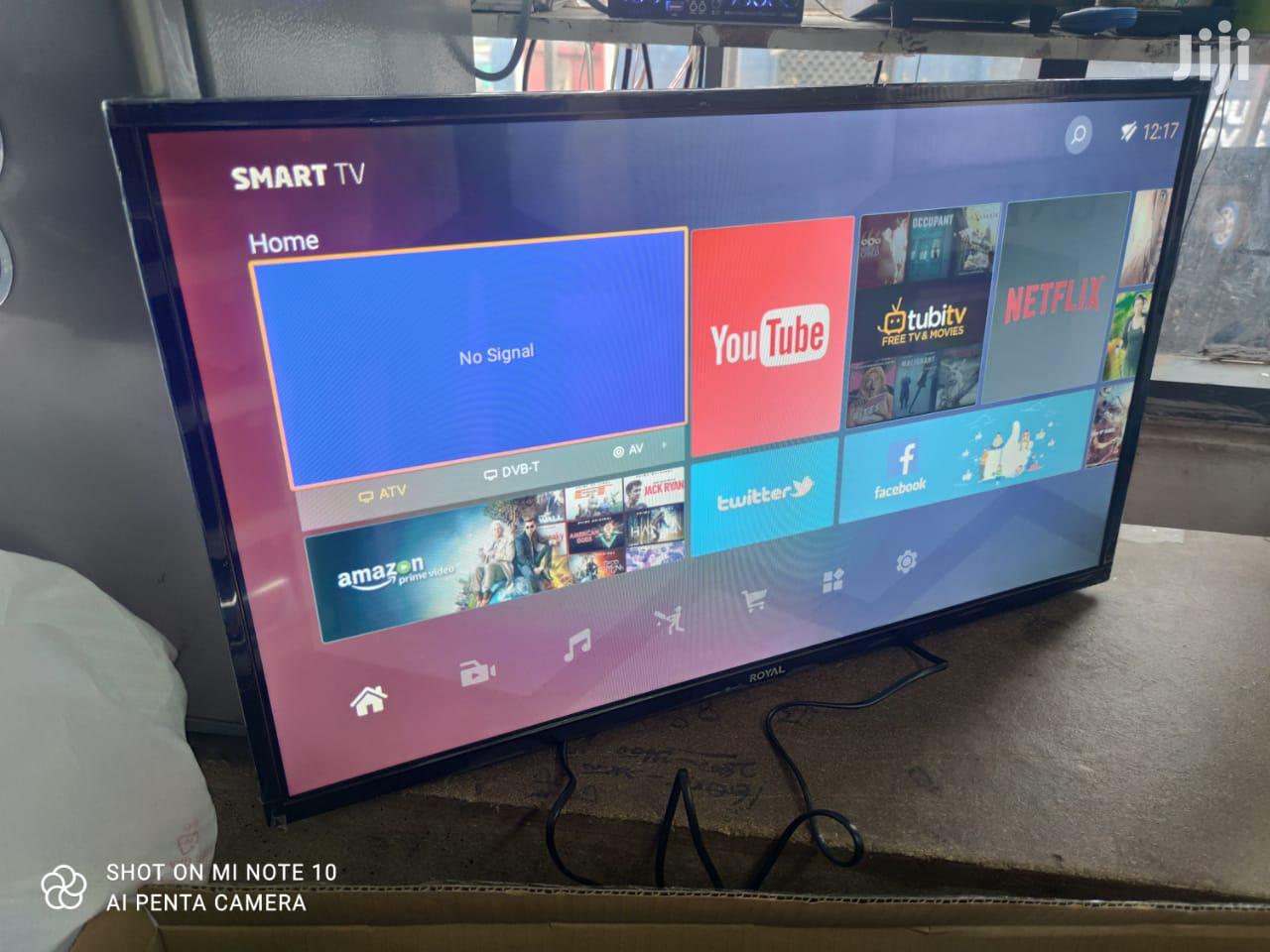 """32 """" Smart Tv"""