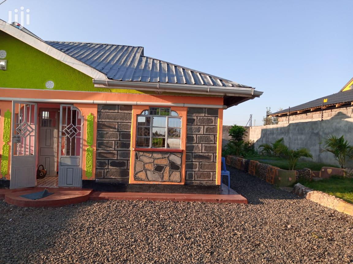 House For Sale In Nakuru Pipeline