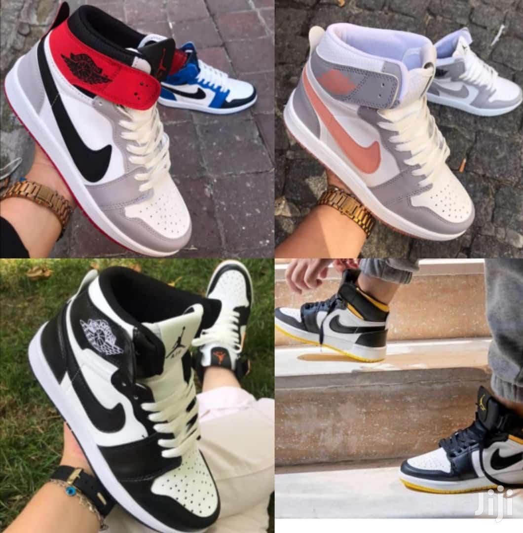 Air Jordan 1 | Shoes for sale in Nairobi Central, Nairobi, Kenya