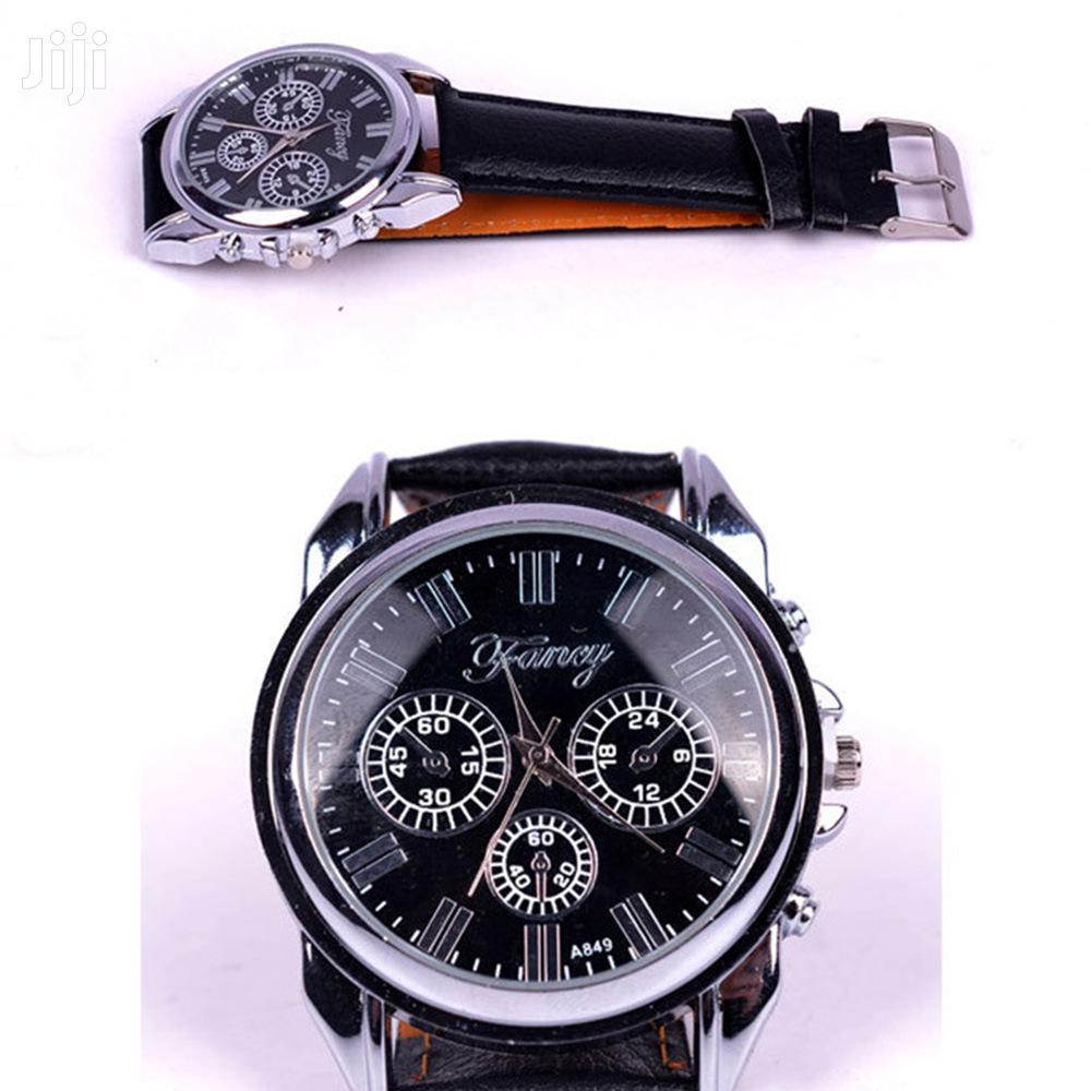 Black-white Background Luxury Men Gift Set | Watches for sale in Embakasi, Nairobi, Kenya