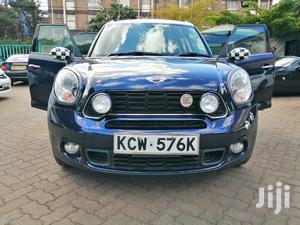 Mini Cooper 2012 Blue | Cars for sale in Nairobi, Kilimani