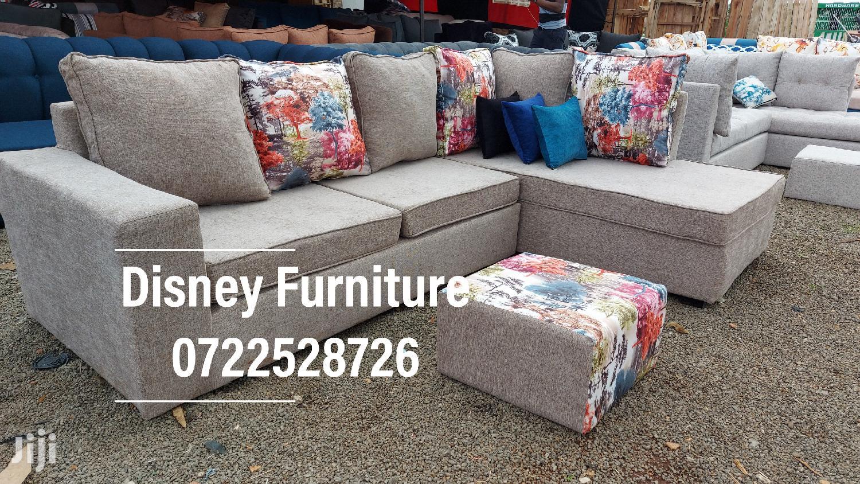 Archive: T Lshape Sofa