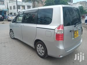 Toyota Noah 2009 Silver | Cars for sale in Mombasa, Mvita