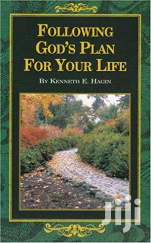 Following God's Plan for Your Life- Kenneth E Hagin   Books & Games for sale in Nairobi, Nairobi Central