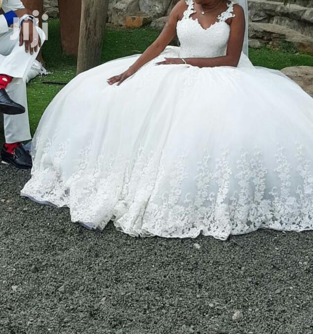 Wedding Gown for Sale   Wedding Wear & Accessories for sale in Dagoretti, Nairobi, Kenya