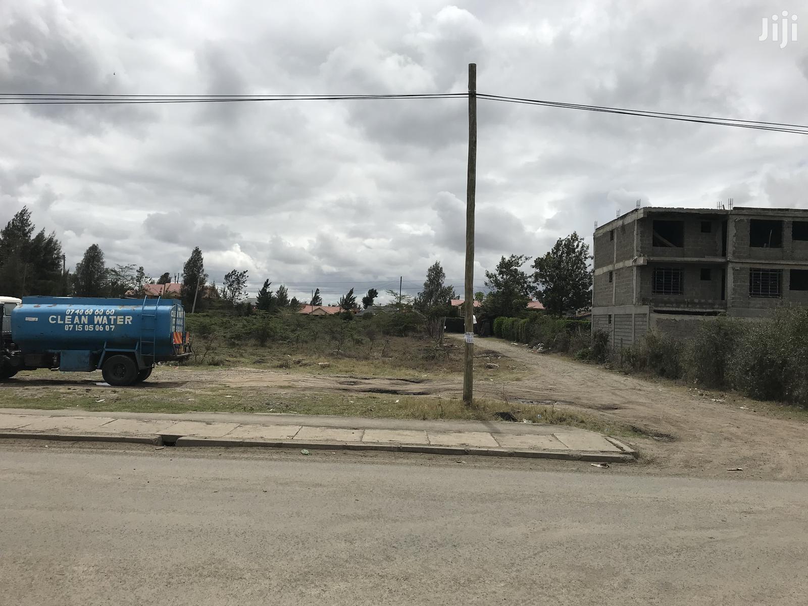 50 By 100 On Tarmac Syokimau | Land & Plots for Rent for sale in Syokimau, Machakos, Kenya