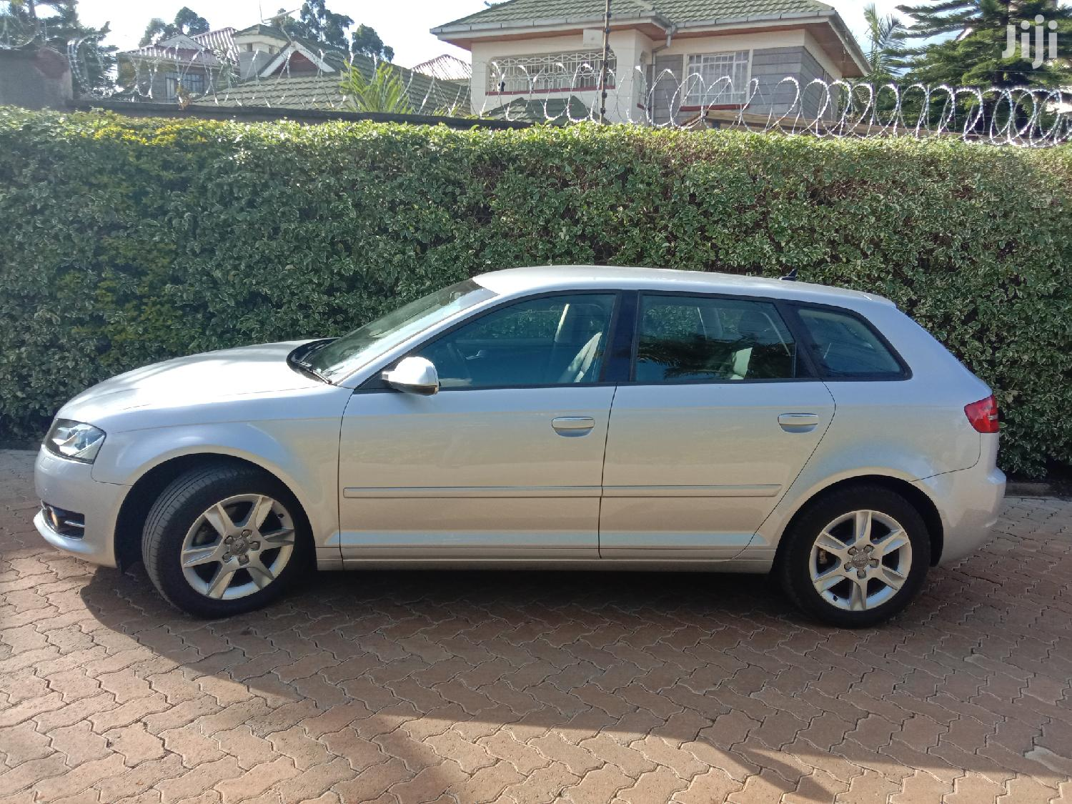 Audi A3 2013 Silver | Cars for sale in Township E, Kiambu, Kenya