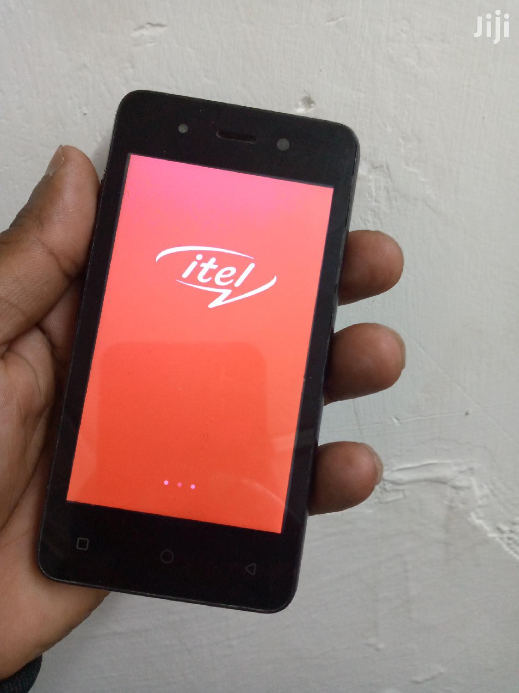 Itel A14 8 GB Black | Mobile Phones for sale in Nairobi Central, Nairobi, Kenya
