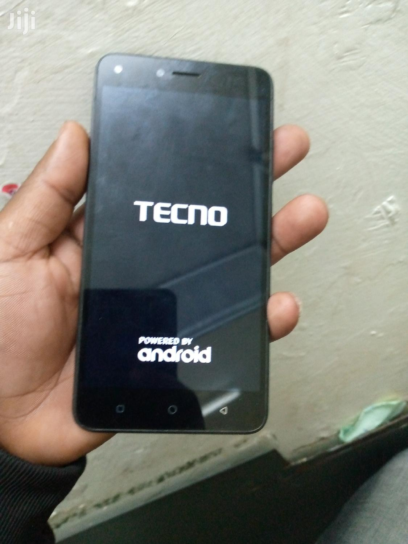 Tecno Spark K7 16 GB Black   Mobile Phones for sale in Nairobi Central, Nairobi, Kenya