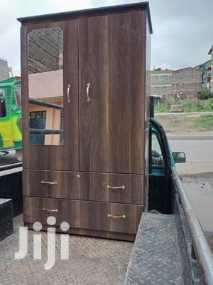 Wooden Wardrobe | Furniture for sale in Nairobi, Nairobi Central