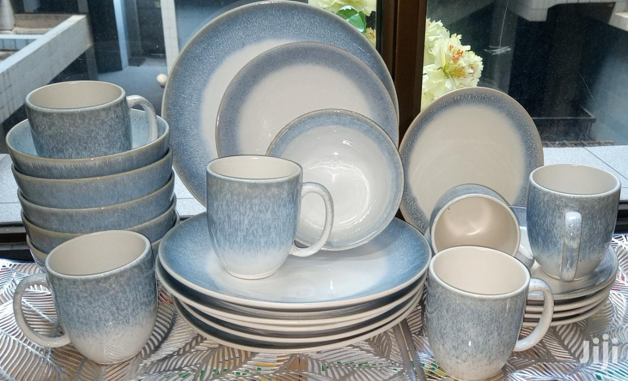 Archive: 24pc Ceremic Dinner Sets