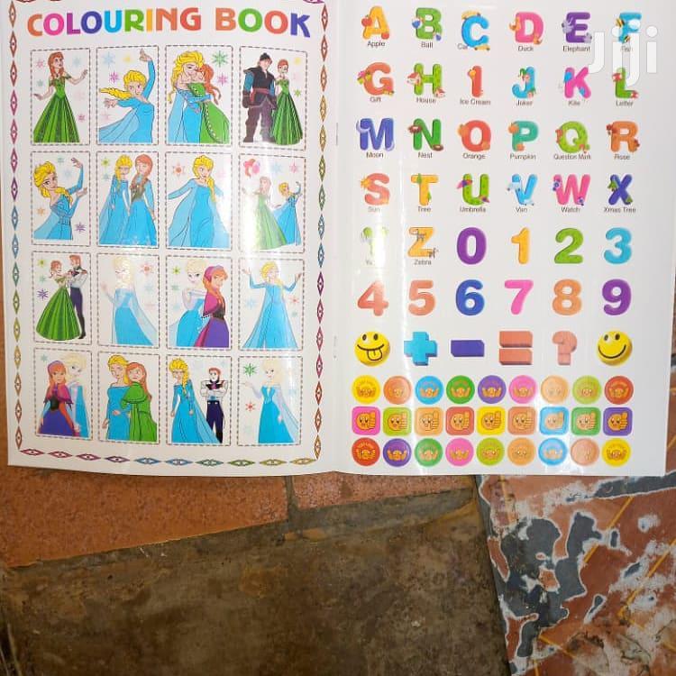 Coloring Books | Toys for sale in Nairobi Central, Nairobi, Kenya