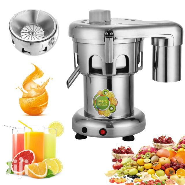 "Be The First To Review ""Multi Fruit Juicer ARK 3000"""