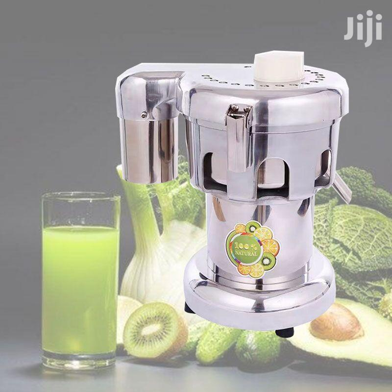 "Be The First To Review ""Multi Fruit Juicer ARK 3000"" 