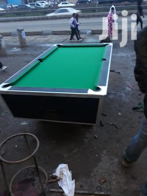 Smart Pool Table   Sports Equipment for sale in Nairobi, Kariobangi