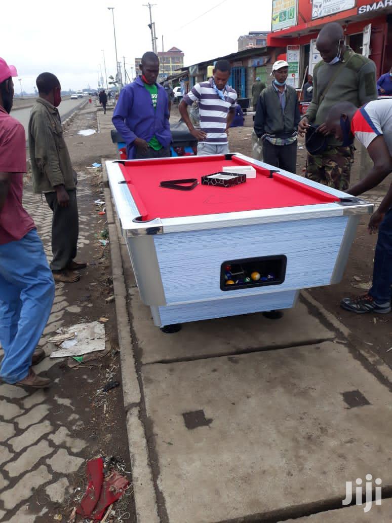 Smart Pool Table | Sports Equipment for sale in Kariobangi, Nairobi, Kenya