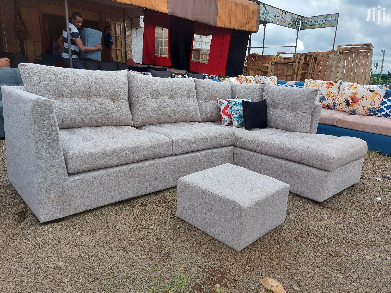 Archive: Lshape Sofa