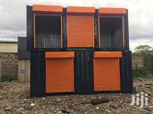 Commercial Containers   Manufacturing Equipment for sale in Meru, Municipality