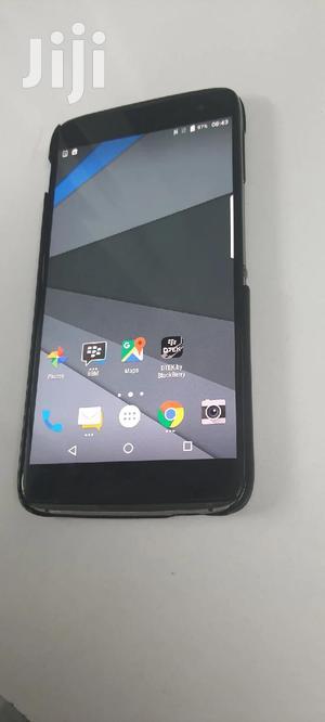 BlackBerry DTEK60 32 GB Black | Mobile Phones for sale in Nairobi, Nairobi Central