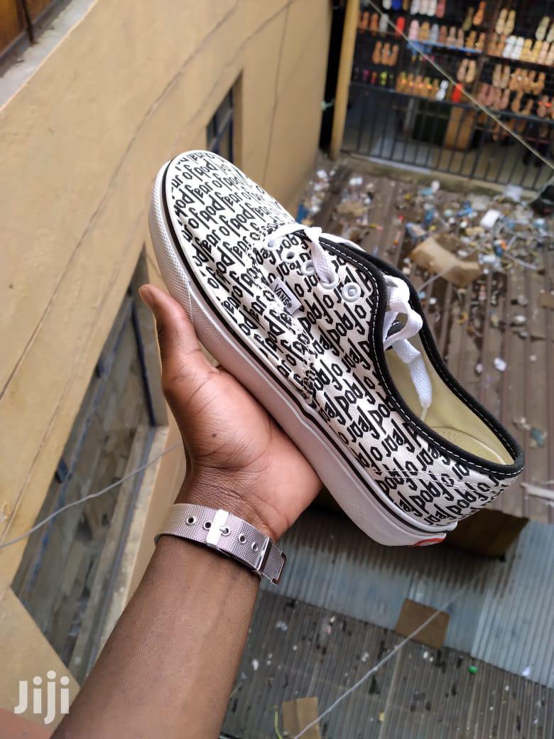 Vans of the Wall   Shoes for sale in Umoja II, Nairobi, Kenya