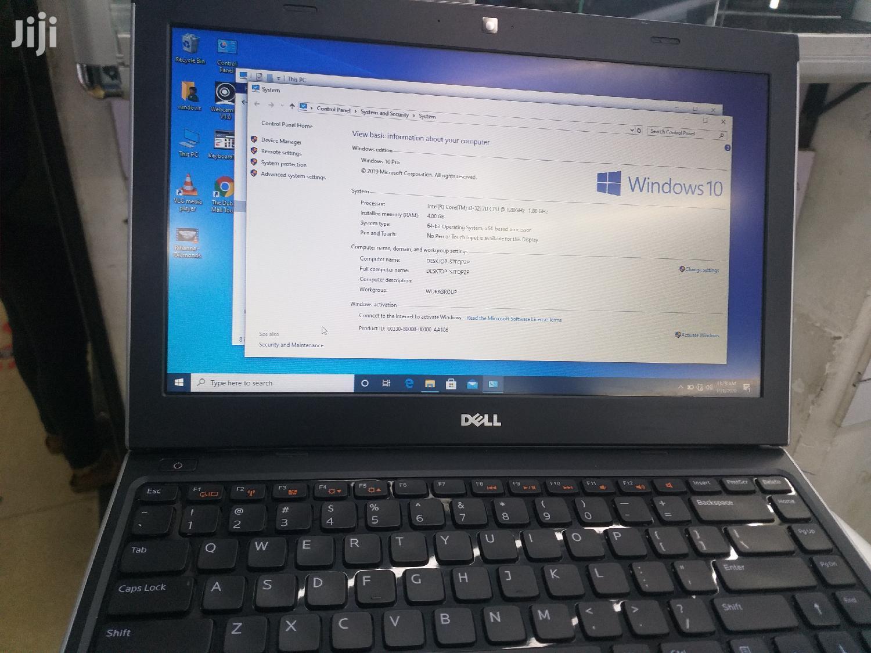 Laptop Dell Latitude E3330 4GB Intel Core i3 HDD 320GB
