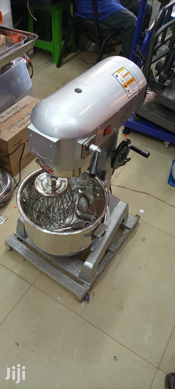 Dough Mixer