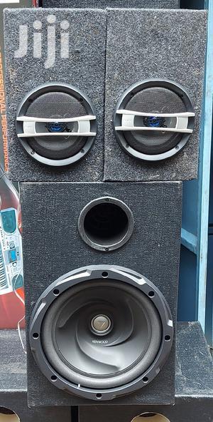 Kenwood Sound System | Audio & Music Equipment for sale in Nairobi, Nairobi Central