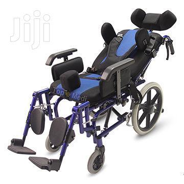 Celebral Pulsy Wheelchair(CP)